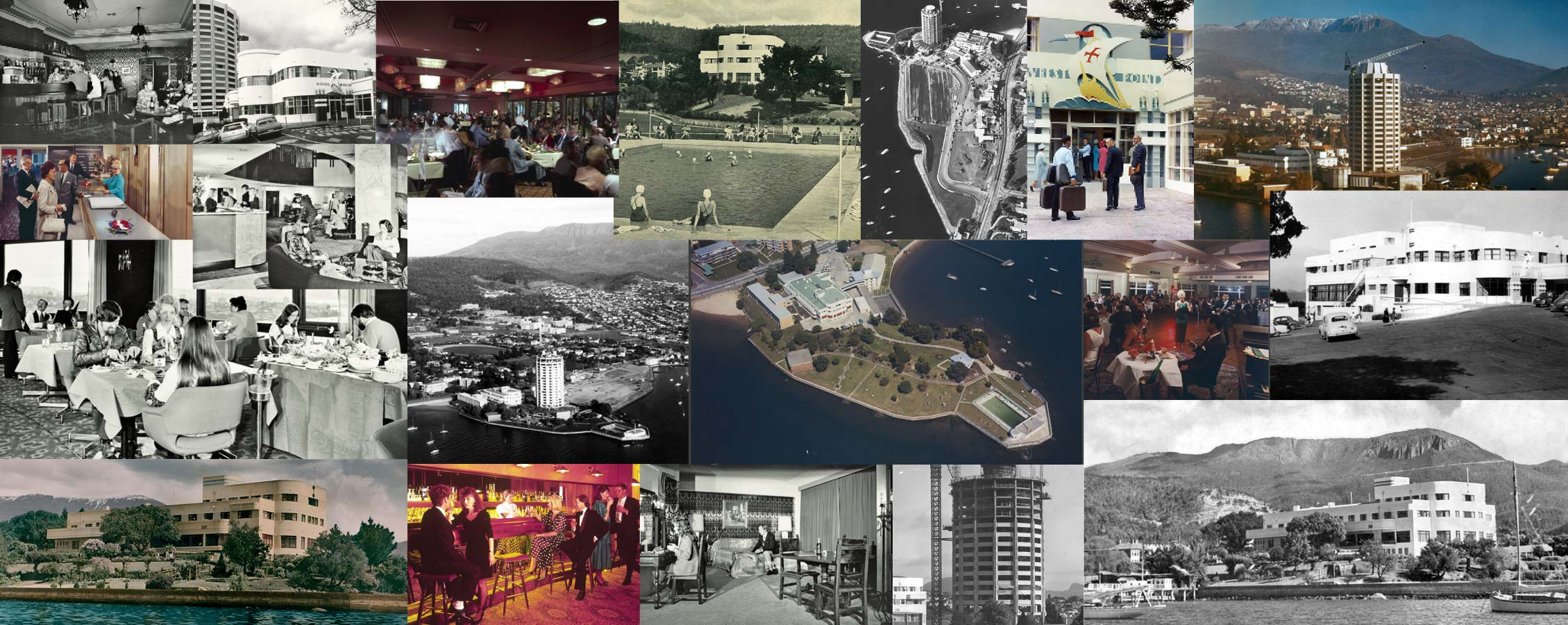 Celebrating 80 Years Of The Wrest Point Riviera