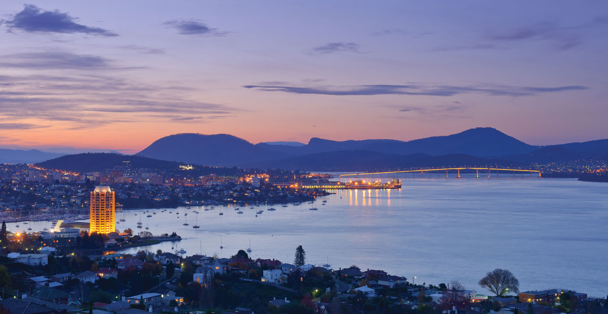 Wrest Point Hobart